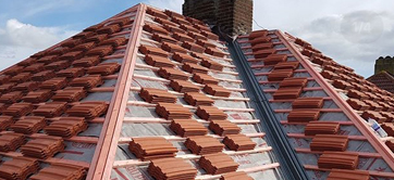 fast call roofing services